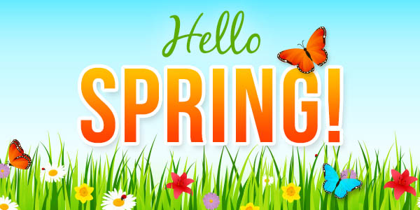 Hello Spring! 25% Off | Free Shipping over $69 | 30% Off Orders over $99*