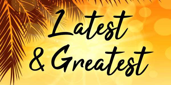 Latest & Greatest… 25% Off | Free Shipping over $69 | 30% Off Orders over $99*