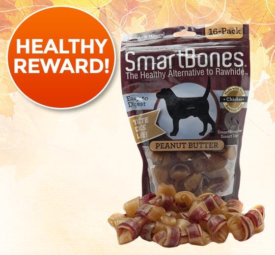 SmartBones® Treats