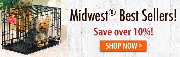 MidWest® Best Sellers