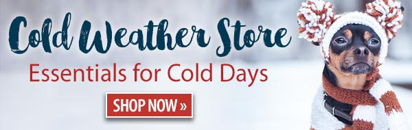 Cold Weather Store