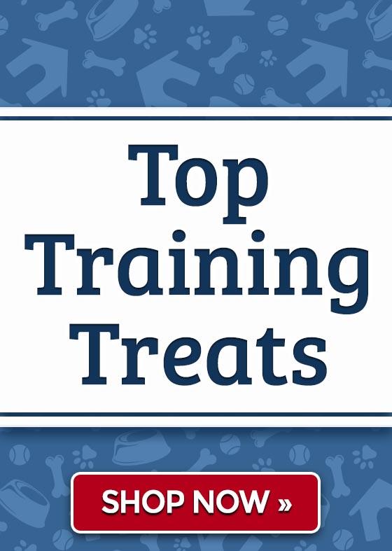Top Training Treats