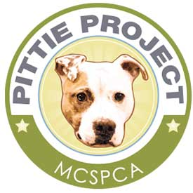 The Pittie Project