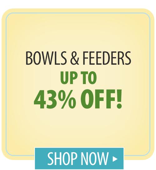 Bowls & Feeders