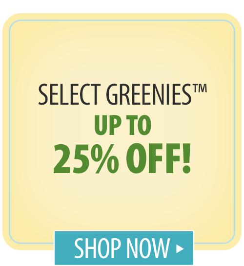 Select GREENIES™