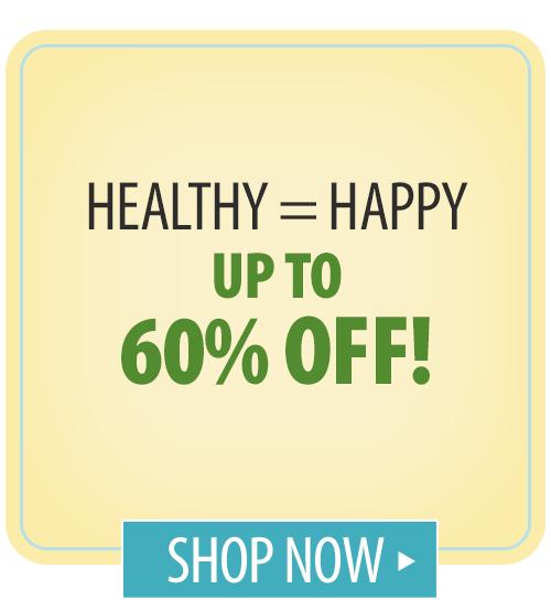 Happy=Healthy