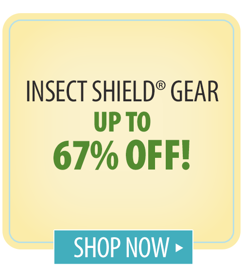 Insect Shield® Gear