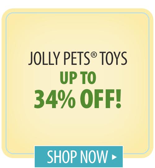 Jolly Pets® Toys