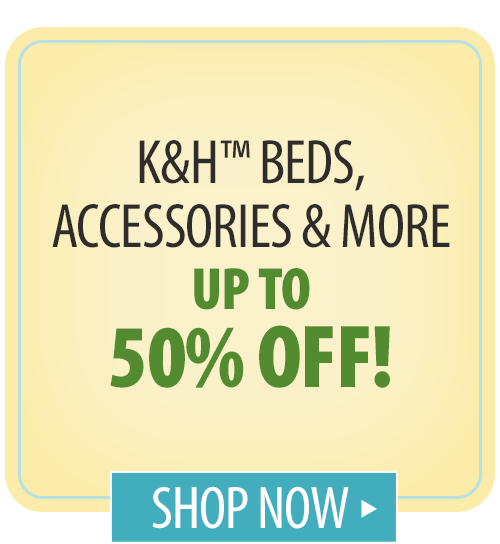 K&H™ Beds, Accessories & More