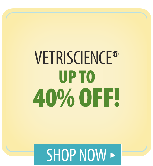 VetriScience®