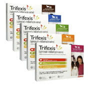 Trifexis™ Chewable Tablets for Dogs
