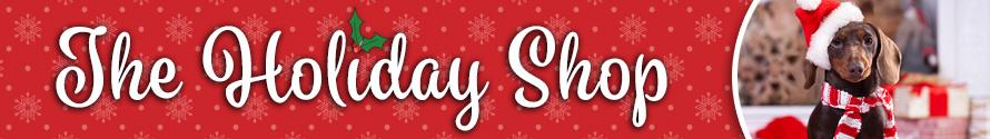 Holiday Shoppe!