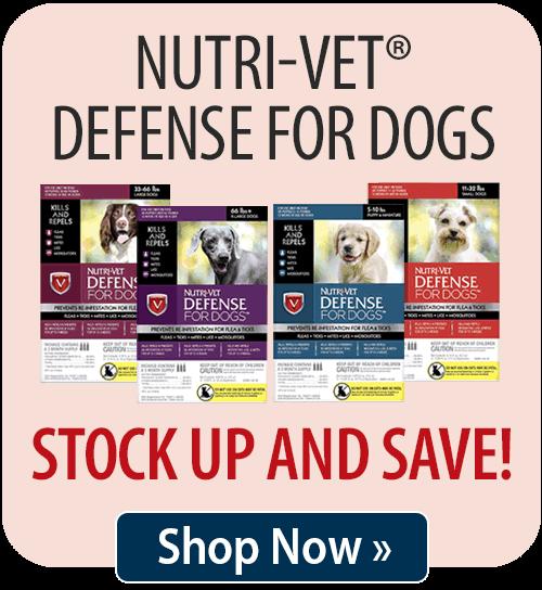 Nutri-Vet® Defense for Dogs