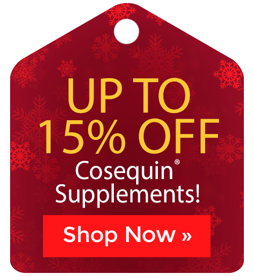 Cosequin® Supplements