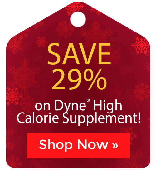 Dyne® High Calorie Supplement
