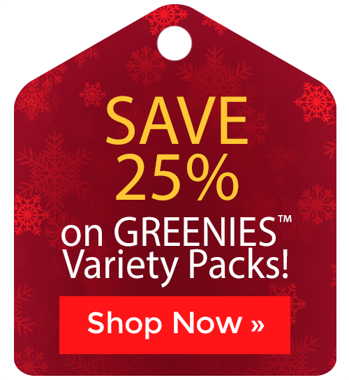 GREENIES™ Variety Packs