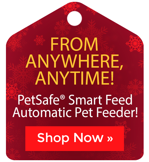 PetSafe® Smart Feed Automatic Pet Feeder