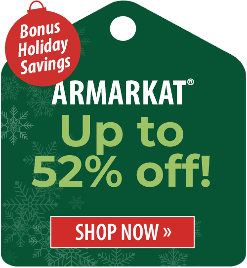 Up to 52% off!