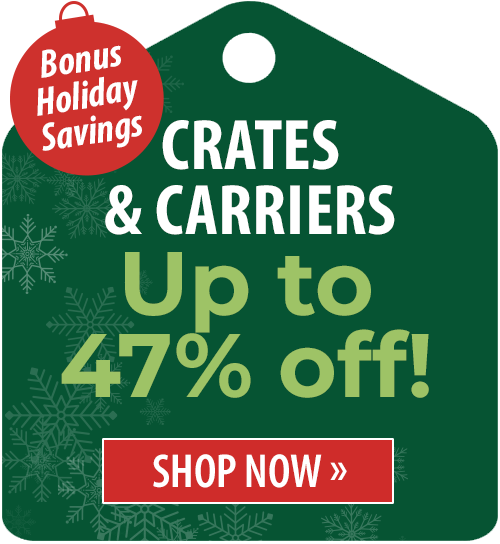 Up to 47% off!
