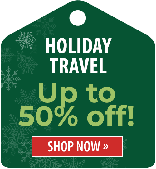 Up to 50% off!
