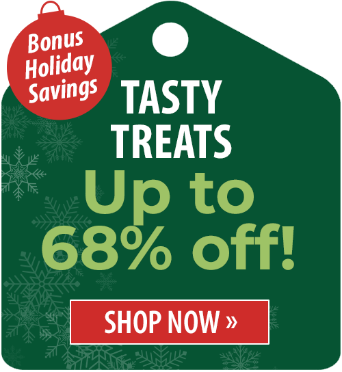Up to 68% off