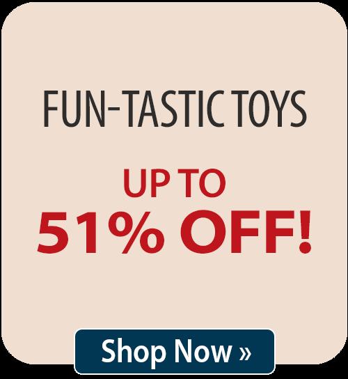 Fun-tastic Toys