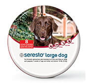 Seresto� Flea and Tick Treatment for Large Dogs