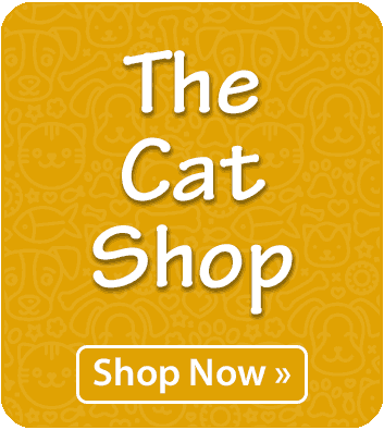 The Cat Shop
