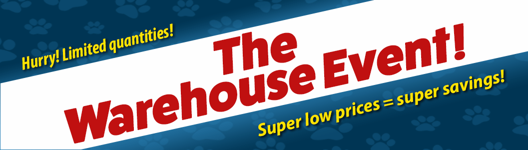The Warehouse Event - Super Lo...
