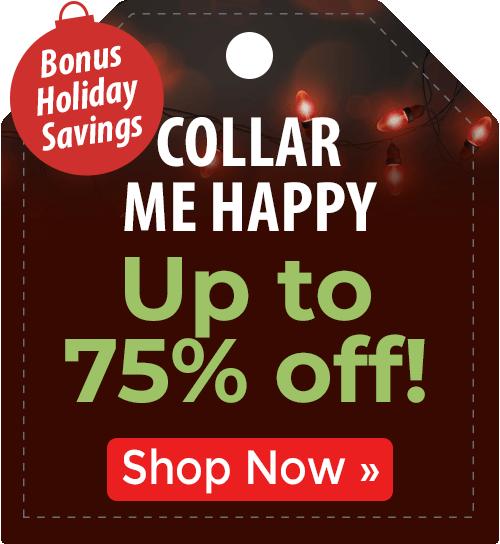 Collar Me Happy