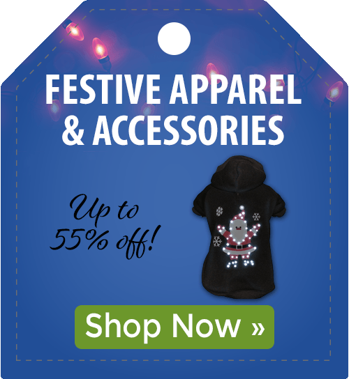 Festive Apparel & Accessories