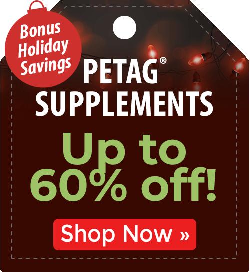 PetAg® Supplements
